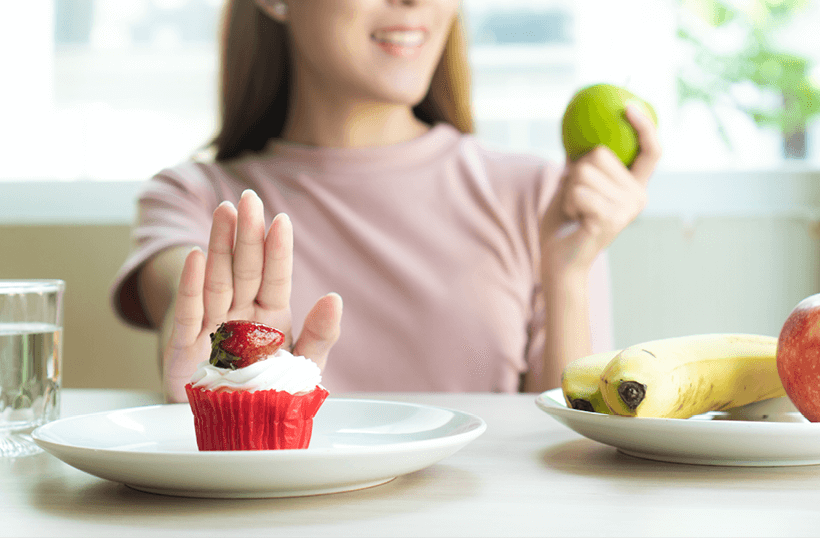 6 tips to live a Sugar-Free Life